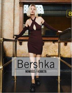 Oferty Bershka na ulotce Bershka ( Wygasa jutro)