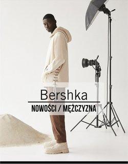 Oferty Bershka na ulotce Bershka ( Ważny 9 dni)