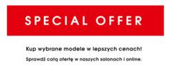 Oferty Reserved na ulotce Warszawa
