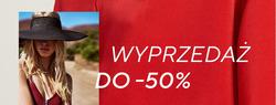 Oferty Reserved na ulotce Leszno (Wielkopolskie)