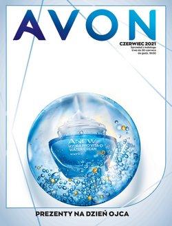Oferty Perfumy i kosmetyki na ulotce Avon ( Ważny 11 dni)