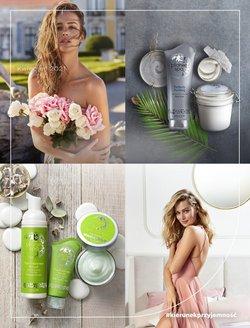 Oferty Perfumy i kosmetyki na ulotce Avon ( Ważny 5 dni)