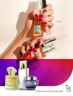 Oferty Perfumy i kosmetyki na ulotce Avon ( Ważny 6 dni)