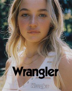 Gazetka Wrangler ( Wygasle )