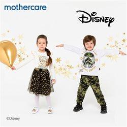 Gazetka Mothercare ( Ważny 11 dni )