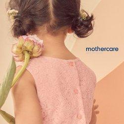Oferty Dzieci i zabawki na ulotce Mothercare ( Ważny 4 dni)