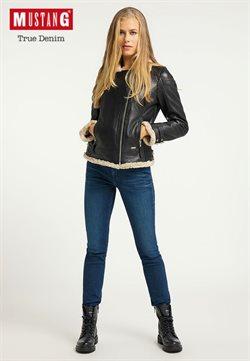 Gazetka Mustang Jeans ( Ważny 8 dni )
