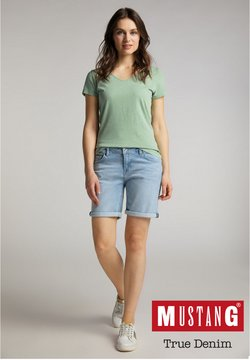 Oferty Mustang Jeans na ulotce Mustang Jeans ( Ważny 22 dni)