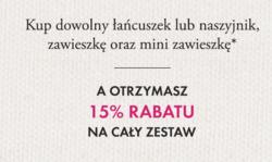 Oferty Tous na ulotce Warszawa