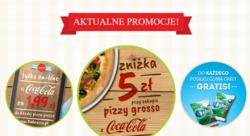 Oferty Da Grasso na ulotce Warszawa