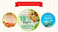 Restauracje i kawiarnie oferty w katalogu Da Grasso w Polkowice