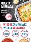 Gazetka Pizza Dominium ( Wygasa jutro )