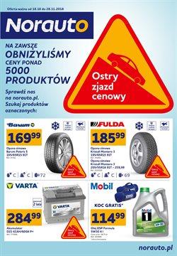 Oferty FeuVert na ulotce Warszawa