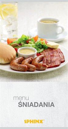 Oferty Restauracje i kawiarnie w Restauracje Sphinx w Łódź ( Ponad miesiąc )