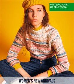 Gazetka United Colors of Benetton ( Wygasle )