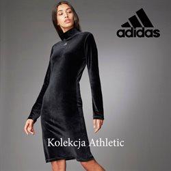 Gazetka adidas ( Wygasle )