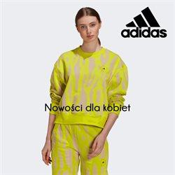Gazetka adidas ( Ważny 3 dni )