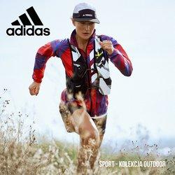 Oferty Adidas na ulotce adidas ( Ważny 21 dni)