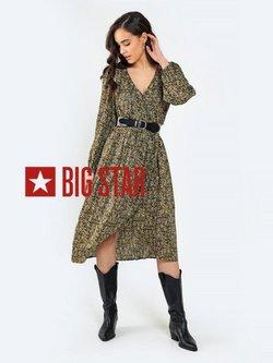Oferty Big Star na ulotce Big Star ( Ponad miesiąc)
