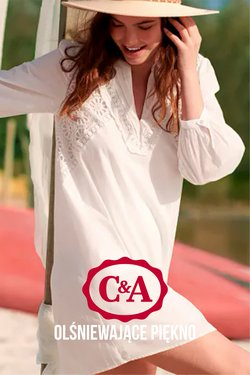 Oferty C&A na ulotce C&A ( Ważny 24 dni)