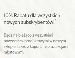 Oferty C&A na ulotce Warszawa