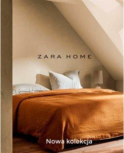 Gazetka ZARA HOME ( Wygasle )