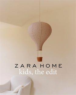 Oferty ZARA HOME na ulotce ZARA HOME ( Ponad miesiąc)