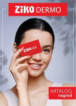 Oferty Perfumy i kosmetyki na ulotce Ziko Apteka ( Ważny 3 dni)