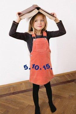 Oferty Dzieci i zabawki na ulotce 5.10.15. ( Ważny 19 dni)