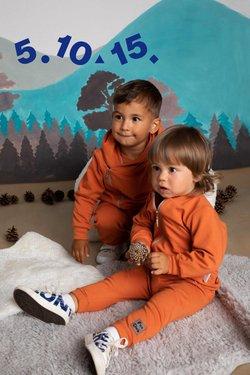 Oferty Dzieci i zabawki na ulotce 5.10.15. ( Ponad miesiąc)