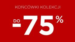 Oferty 5.10.15. na ulotce Kluczbork