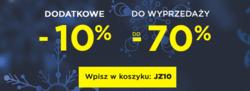 Oferty 5.10.15. na ulotce Warszawa