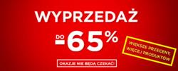 Oferty 5.10.15. na ulotce Ostróda