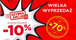 Oferty 5.10.15. na ulotce Chojnice