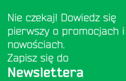 Oferty Cropp Town na ulotce Warszawa