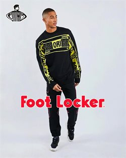 Gazetka Foot Locker ( Wygasle )