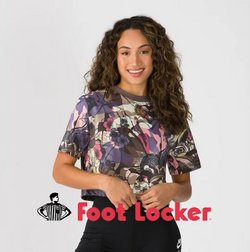 Oferty Foot Locker na ulotce Foot Locker ( Ponad miesiąc)