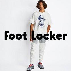 Oferty Sport na ulotce Foot Locker ( Wydany dzisiaj)