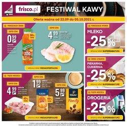 Oferty Frisco.pl na ulotce Frisco.pl ( Ważny 8 dni)