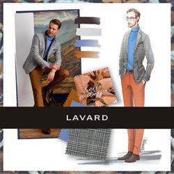 Gazetka Lavard ( Ważny 18 dni )