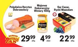 Gazetka Delikatesy Piotruś Pan ( Wygasle )