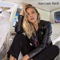Gazetka JEAN LOUIS DAVID ( Wydany wczoraj )