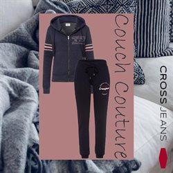 Gazetka Cross Jeans ( Wygasle )