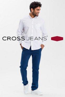 Gazetka Cross Jeans ( Ponad miesiąc )