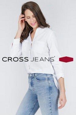 Oferty Cross Jeans na ulotce Cross Jeans ( Wygasłe)
