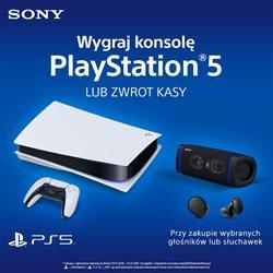 Gazetka Sony Centre ( Wygasle )