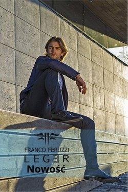 Oferty Franco Feruzzi na ulotce Franco Feruzzi ( Ważny 7 dni)