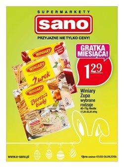 Oferty AS market na ulotce Bydgoszcz