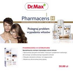 Oferty Dr.Max na ulotce Dr.Max ( Ważny 3 dni)
