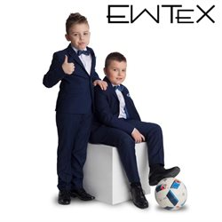 Gazetka EWTEX ( Ponad miesiąc )